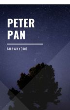 Peter Pan♛s.m. by shawnydoo