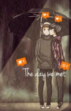 The day we met {Phan fic} by mnicole0024
