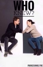 Who knew?- A Sheo Fanfic // by princessnoelyne