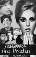 Kidnapped by One Direction by brightlittlemixer