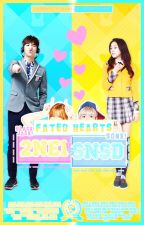 Fated Hearts: 2NE1 VS SNSD (ONGOING) by sandwich_maniac