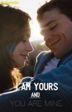 A Billionaire Love Story: I am Yours by Jadesselle