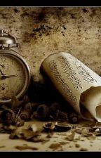 Şiir Parçaları by Burcuzelik