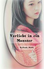 ~Verliebt in ein Monster~ by Panda_Minha