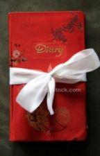 Красный дневник by Valckiray