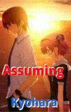 Assuming (short story) by Kyohara
