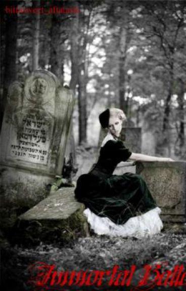 Immortal Ballad *ON HOLD*