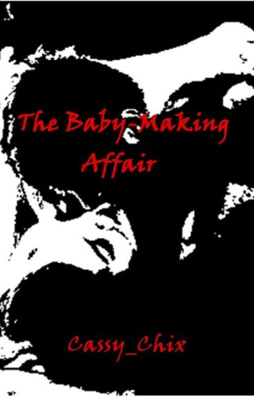 The Baby-Making Affair (SPG)
