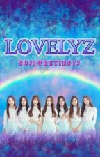 LOVELYZ by dimsummakeu