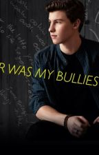 My lover was the bullies friends. (Shawn Mendes) by Natalie8421