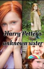 Harry Potter's unknown sister by AbbiHowells