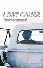 lost cause // muke (boyxboy) by insolentyouth