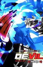 Your Guardian Devil by XINekoXI