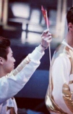 [ One-short ] Luôn bên em [ HunHan]