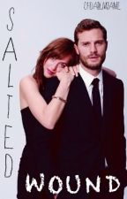 Salted Wound - Jamie Dornan and Dakota Johnson by ohdabumjamie