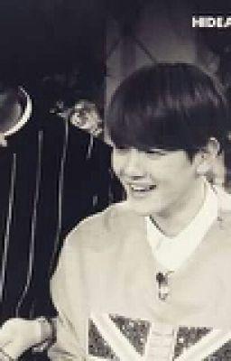 [ Oneshort ] Bảo Bối yêu anh [ ChanBaek ]