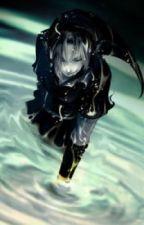 Dissapearing (link x dark link) by Lilchibigirl1
