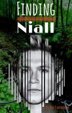 Finding Niall by JenYarrington