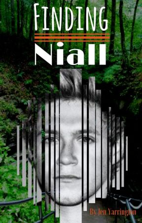 Finding Niall by JenYarrington