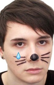 hey buddy you in London? (A Phanfic) by DanisnotonfireLolzor