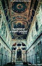 in the mind of a trash pocket  by This_CraZy_World