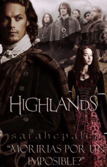 Highlands ( #PGP2016)