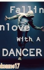 Falling Inlove With a Dancer by brokenMe17