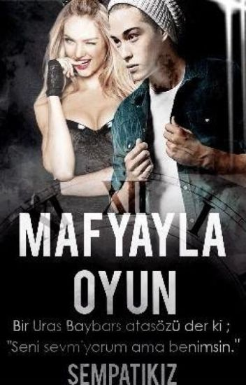 MAFYAYLA OYUN #Wattys2015