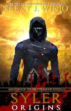 Syler of The Silent [BoyxBoy] (COMING SOON) by NeezyJWikio
