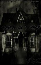 Contos de Terror by Turma9ano