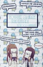 soğuk anime esprileri by iheardyoulikebadboys