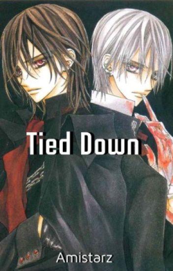 Tied Down (Kaname X Reader X Zero)