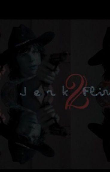 Jerk to Flirt 2    Carl Grimes