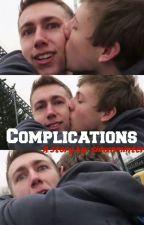 Complications | Wroetoshaw/Miniminter by simxnminter