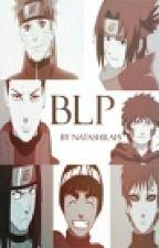 Boyband no Koi (Naruto yaoi) (boyxboy) by Natashila15
