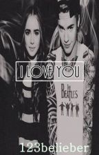 I Love You [Justin Bieber] by 123beliber