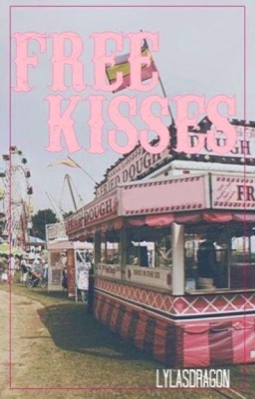 free kisses » camren