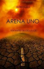Arena Uno by NahuelSplint