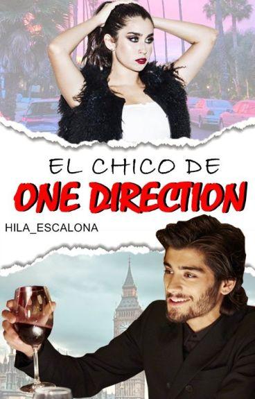 El Chico de One Direction.