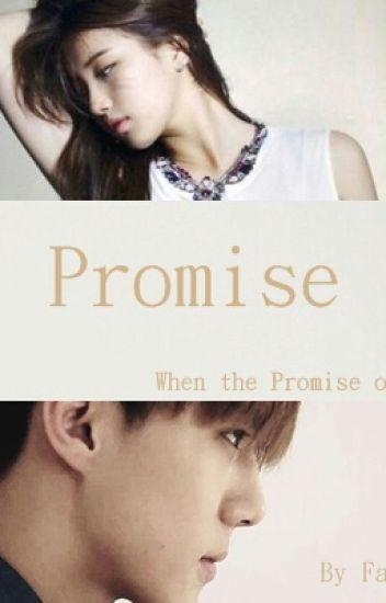 Promise [EXO - Sehun  FF]