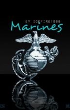 Marines by IceFire1998
