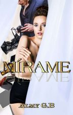 Mírame by AlmyBiebs