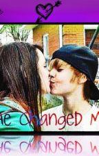 He Changed Me (Justin Bieber Love Story) by jbieberismyman