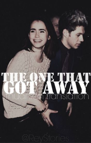 The One That Got Away (2 sezonas)