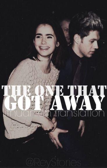 The One That Got Away (2 sezonas)