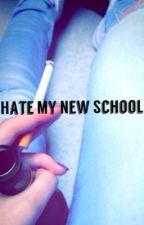 I Hate My New School ( Niall Horan ) by PayneFire