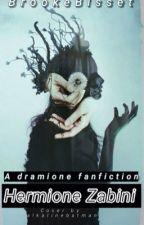 Hermione zabini / A dramione fanfiction by BrookeMunrox