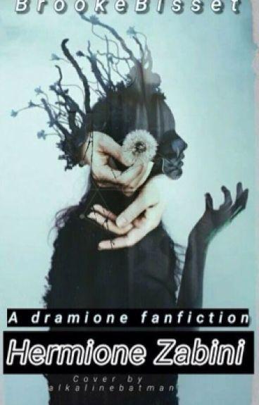 Hermione zabini / A dramione fanfiction