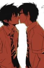 Ao No Exorcist RolePlay (Yaoi, BOYxBOY) by BxB_RolePlay