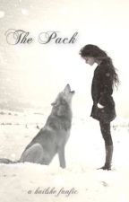 The Pack by uptowniall